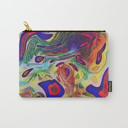 Untouchable Carry-All Pouch