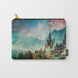 Faerytale Castle Carry-All Pouch