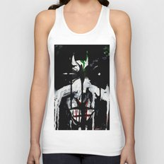 Why so serious? Unisex Tank Top