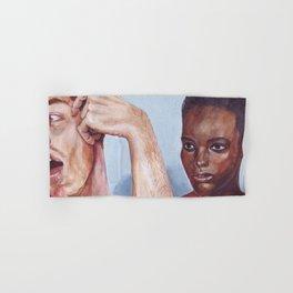 Fictional Still #7 Hand & Bath Towel