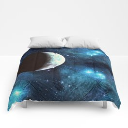 Moonbeam Comforters