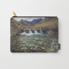 Fairy Pools, Isle of Skye Carry-All Pouch