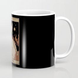 The Devil Coffee Mug