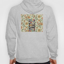 VHS & Entry Hall Wallpaper Hoody