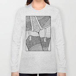 La femme 11 Long Sleeve T-shirt