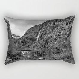 Bad Gastein, Austria Rectangular Pillow