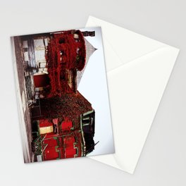 Fall Colors, Detroit Stationery Cards