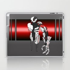 ULTRACRASH 1 Laptop & iPad Skin