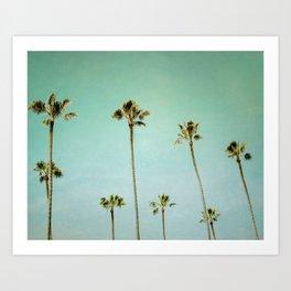 Summer Lovin Art Print