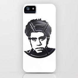 Pedro_Almodovar iPhone Case