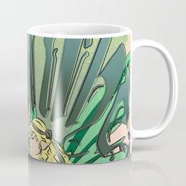 Art Nouveau Absinthe Poster Coffee Mug