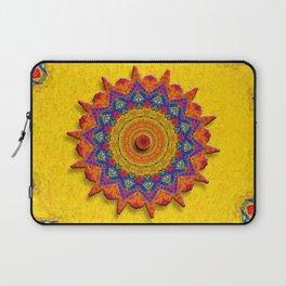 Fiesta Mosaic Laptop Sleeve