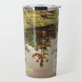 Illusions Travel Mug