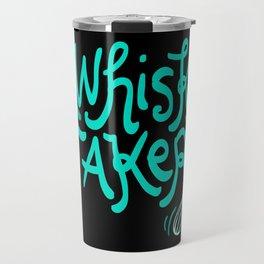 The Whisk Taker! - Gift Travel Mug