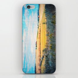 Farmland iPhone Skin