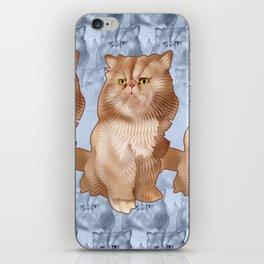 Touille iPhone Skin