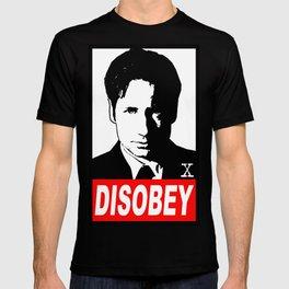 Disobey Mulder T-shirt