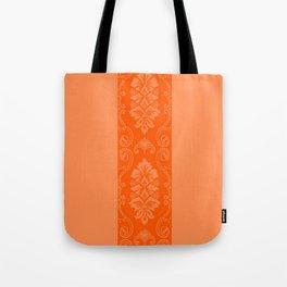 Coralif Tote Bag