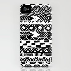 Tribal Tuesday iPhone (4, 4s) Slim Case