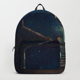 Bee Universe Backpack