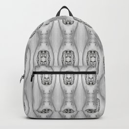 nude collage 2 Backpack