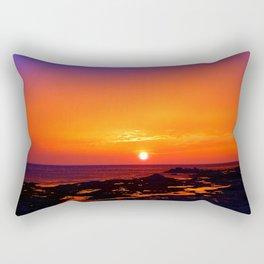 Unbelievable Sunrise Rectangular Pillow