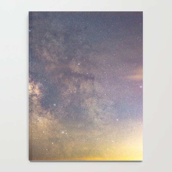 Sagittarius and the Galactic core Notebook