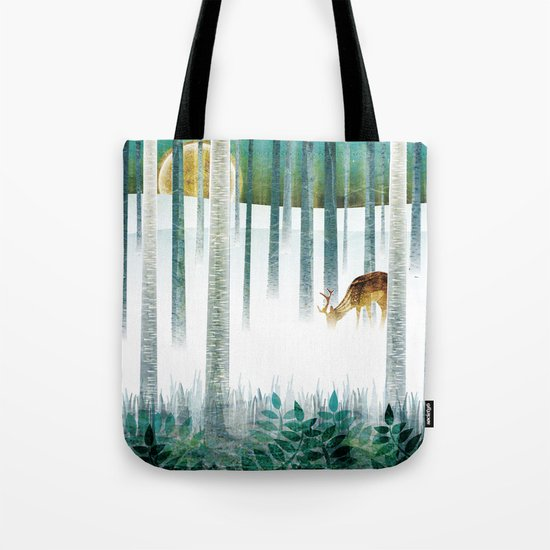 last morning (complete?) Tote Bag