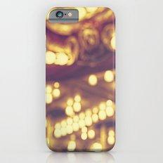 Fuzzy Carousel Slim Case iPhone 6s