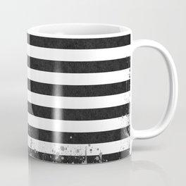 American Flag Urban Coffee Mug