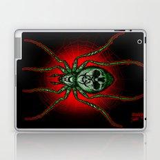 Arachnazrael Laptop & iPad Skin