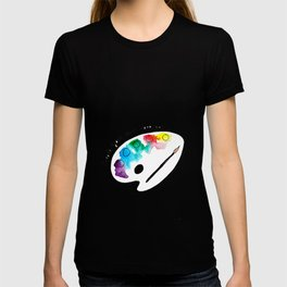 create your own happiness ! T-shirt