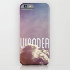 Wander (square) Slim Case iPhone 6s