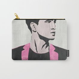 Brendon Urie Chine Colle Print Carry-All Pouch