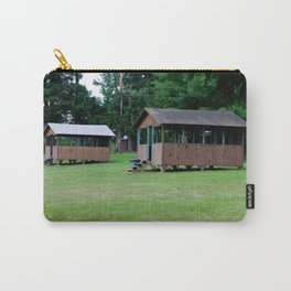 Small Houses Carry-All Pouch