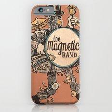 Magnetic Drumer Slim Case iPhone 6s
