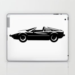 Exotic Sportscar Design by Bruce Gray Laptop & iPad Skin