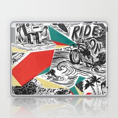 Mechtopia Laptop & iPad Skin
