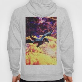 Planet of the Dragon Hoody