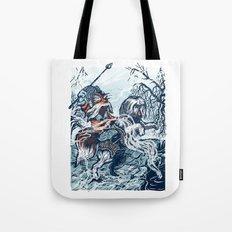 Sir Didymus Tote Bag