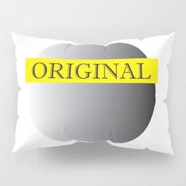 Pluto's Original (yellow) Pillow Sham