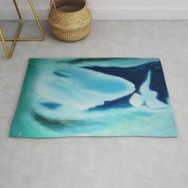 LORD OF THE SEA Rug