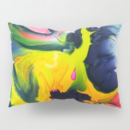 Chaser Pillow Sham
