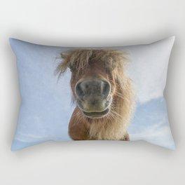 Ponymonster Rectangular Pillow
