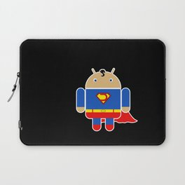 Super Droid Laptop Sleeve