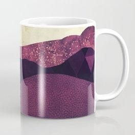 Plum Fields Coffee Mug