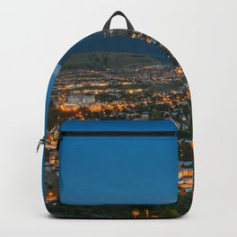 Vernon Cityscape Backpack