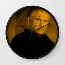 Lan Holm  - Celebrity Wall Clock