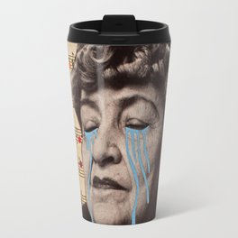 Sadsong Travel Mug