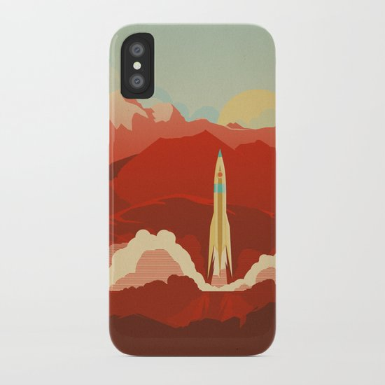 The Uncharted iPhone Case